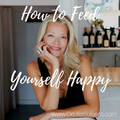 How to Feed Yourself Happy {Interview}